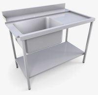Dishwasher Sinks And Tableing Shs
